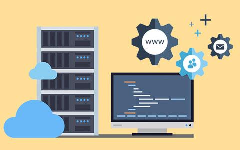dịch vụ cunng cấp hosting domain