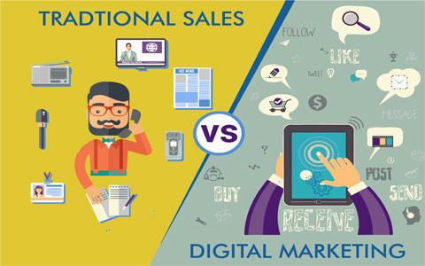 dịch vụ tư vấn giải pháp Digital Marketing
